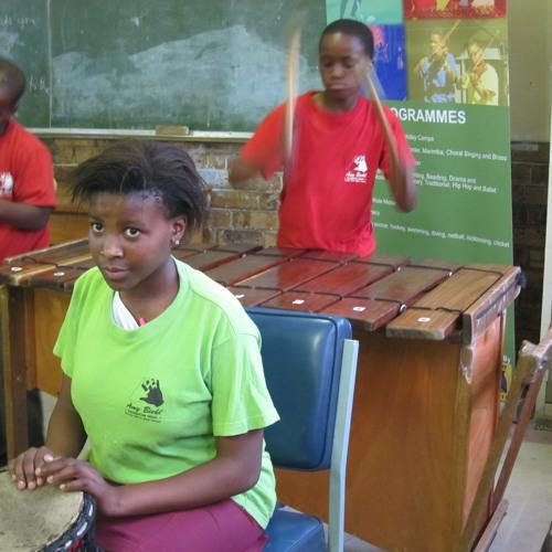 Radio Workshop: Youth celebrate history through music