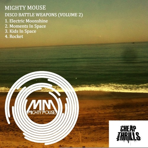 Mighty Mouse - Electric Moonshine