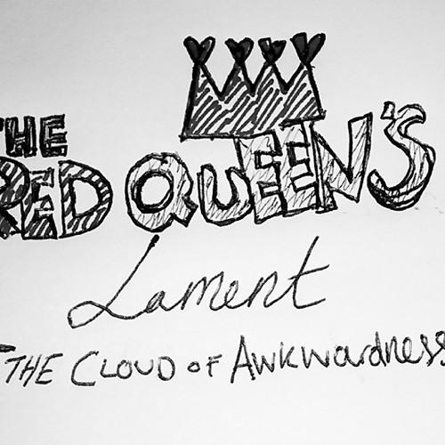 The Red Queen's Lament (Original)