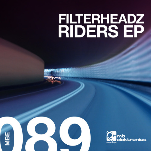 Filterheadz - Quadrat (Original Mix)