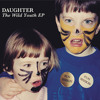 Medicine (Daughter) - Cover