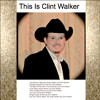 Leaving You By Clint Walker