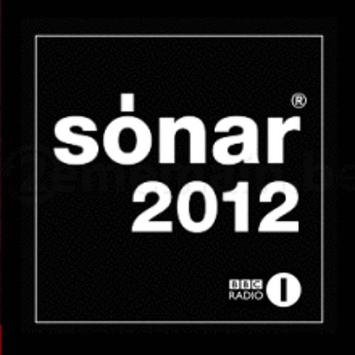 Live @ Sonar 2012 (Essential Mix)