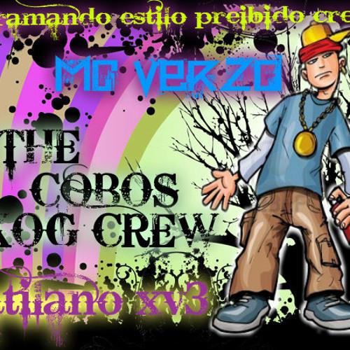 Caso Cerrado - MC Verso ft. Emcee Azar (Aza-Ra-Producciones) (1)