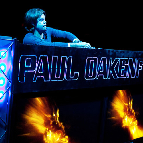 Paul Oakenfold - Essential Mix Live At Creamfields 1999