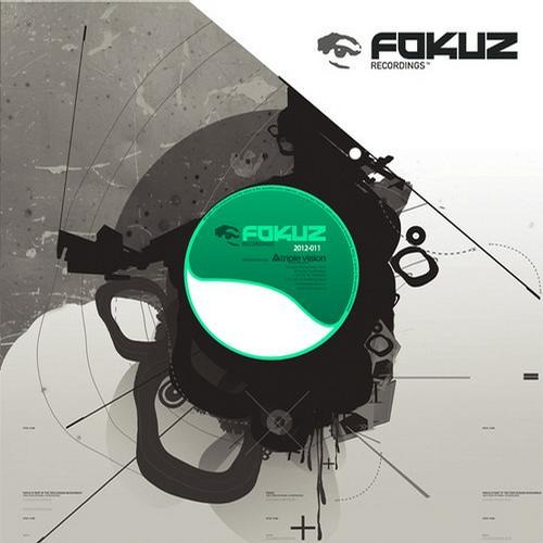 Departure by Kasper - Out Now - Fokuz Records