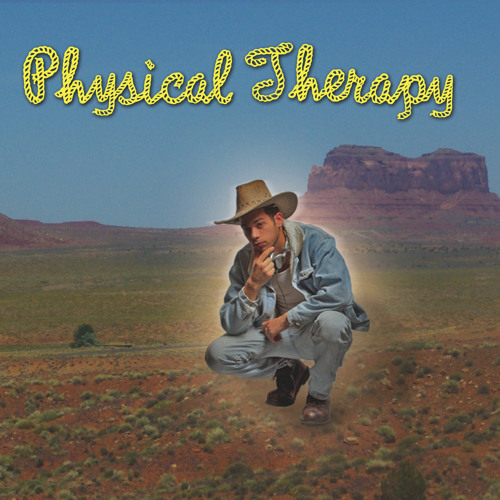 Physical Therapy - Drone On (feat. Jamie Krasner)