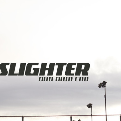 Slighter - Our Own End (jazzsequence Drum & Glitch Remix)