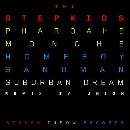 Suburban Dream (Union Remix) (feat. Homeboy Sandman and Pharoahe Monch)