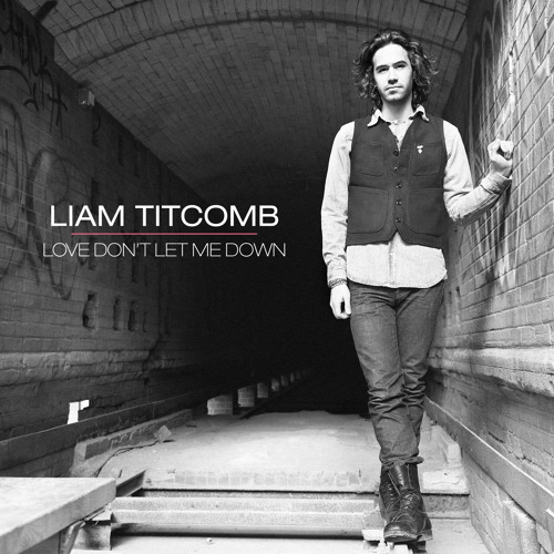 Liam Titcomb - Map Of Me