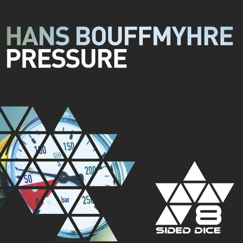 Hans Bouffmyhre - Pressure (Original Mix) Preview Clip