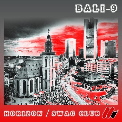 Horizon (Original Mix)  [Ventuno Recordings] [Out Now!]