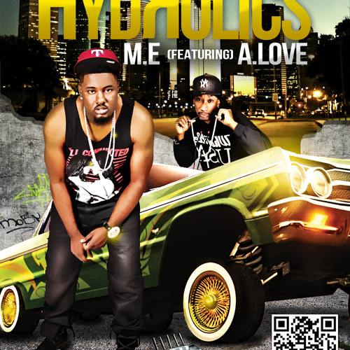 HydROlics by M.E ft. A.Love (Explicit)
