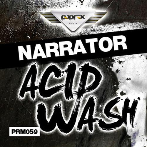 Acid Wash (Skull Kids Bootleg)