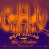 C.H.V La Realeza  hip hop Ecuatoriano Portada del disco
