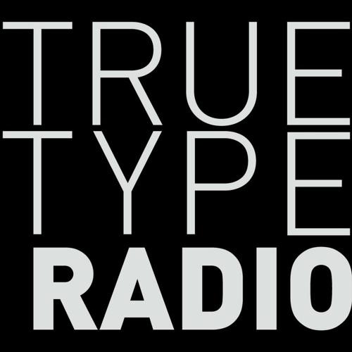 Entrevista para True Type Radio 8 Junio 2012 (interview in spanish)
