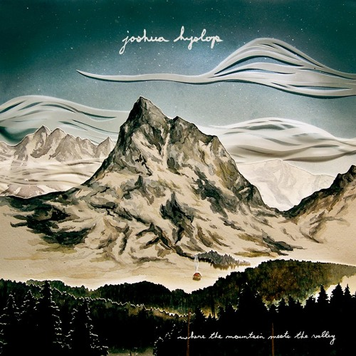 Joshua Hyslop - What Have I Done  feat. Salomé Leclerc