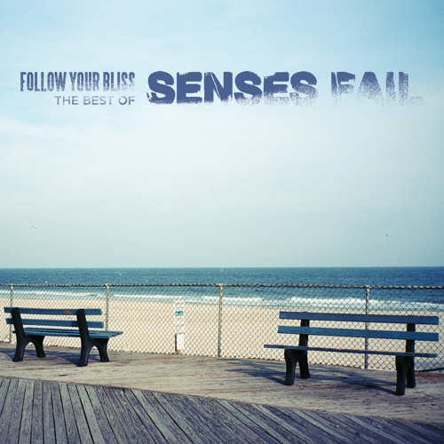 Senses Fail - Vines