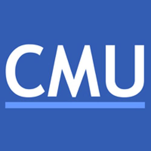 CMU Weekly Podcast 15.06.12