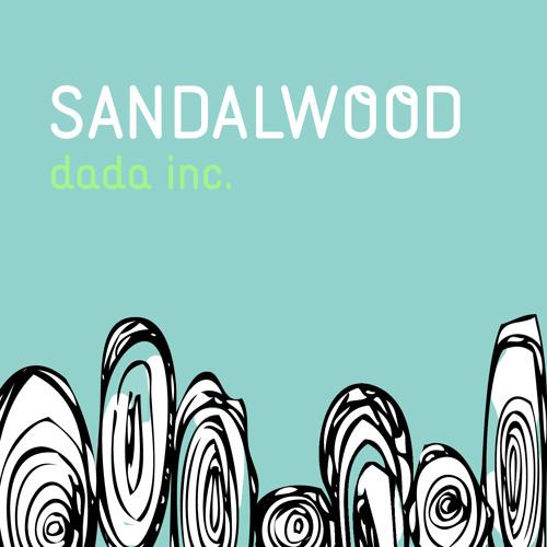 Dada Inc - Sandal Wood