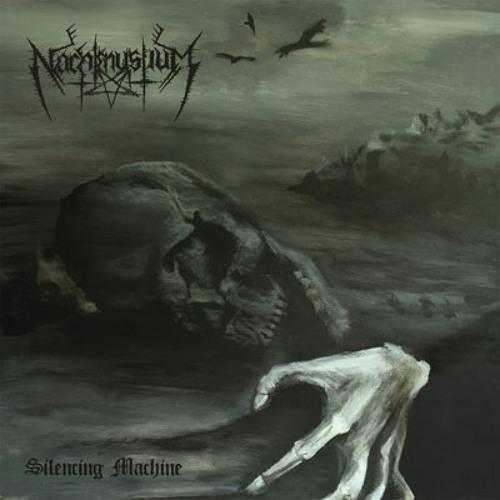NACHTMYSTIUM - Borrowed Hope and Broken Dreams