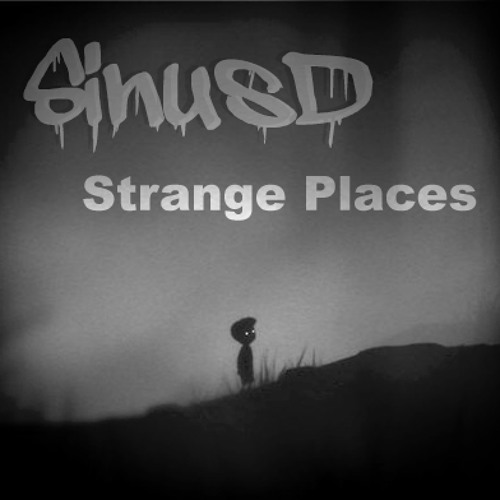 SinusD - Strange Places