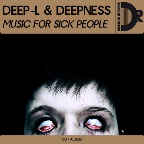 02 - Deep-L & Deepness - Calling the shadows (Original mix)(cut)