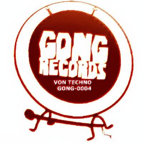 """GONG05 A1 """"Game master """" artist VON"""