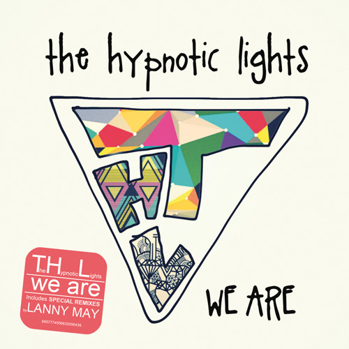The Hypnotic Lights - Marionette
