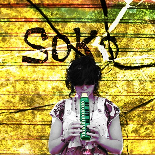 Soko - I kill her (Jimmy Changa Remix)