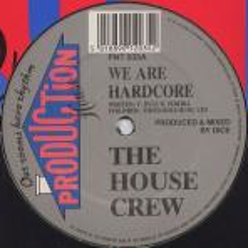 The House Crew - We Are Hardcore (StayMellow Remix)
