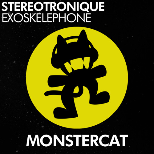 Stereotronique - Exoskelephone