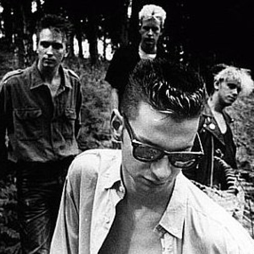 Depeche Mode - I Feel Loved (Mindcleaner Mix)