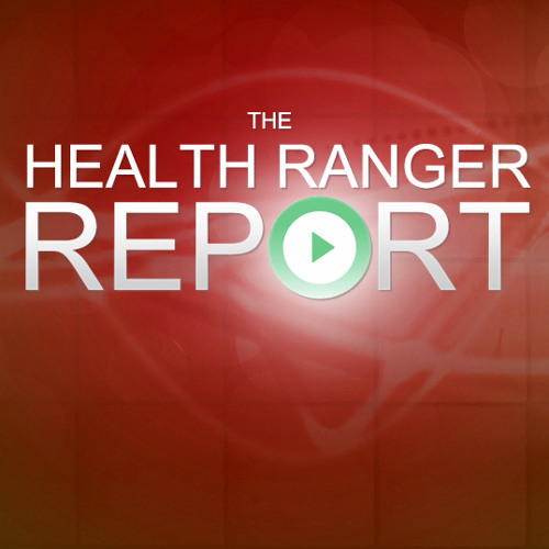 Health Ranger int. David Chalk on cyber-terrorism, potential collapse of power grid, June 2012