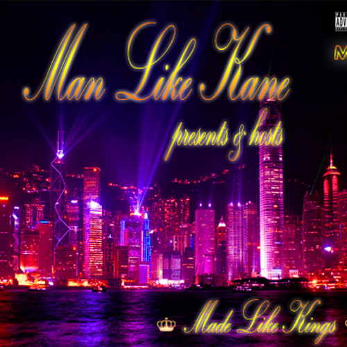 21 - Its Peak - D.Rell feat. @ManLikeKane