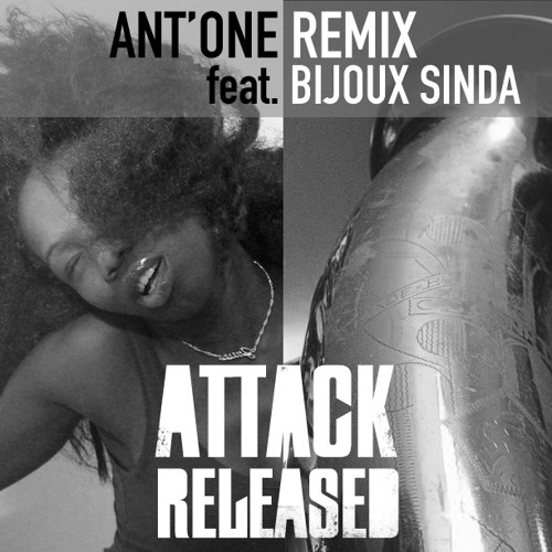Shades of Light - Ant'one RMX feat. Bijoux Sinda