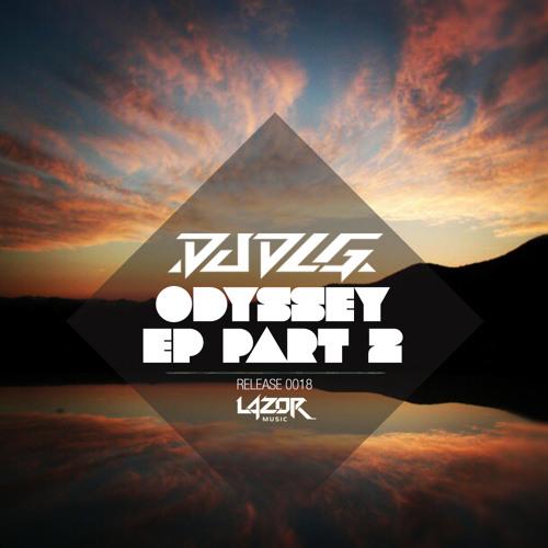 DJ DLG - Dreaming - Odyssey EP Part 2 [LAZOR018]