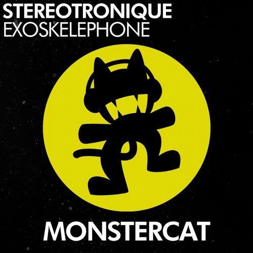 Stereotronique - Exoskelephone (Original Mix)