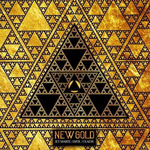 4.NEW GOLD - SOMOS COLORES