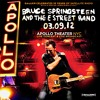 Tenth Avenue Freeze-Out [Live at the Apollo Theatre, 3.09.2012]
