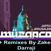 Jerusalem  - Zaken D Best Mix 2012