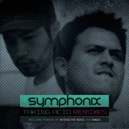 SYMPHONIX - Experimental Game ( Hanzo RMX) Soundcloud Edit