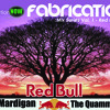 FABRICATION  Mix Series 1 (Red Bull MSP)