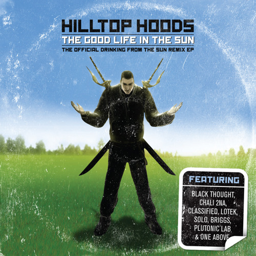 The Underground Feat. Classified, Solo & Briggs (Suffa Remix)