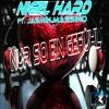 Nigel Hard Ft. Jasmin Massino - Nur So Ein Gefühl (Robert G. Remix)