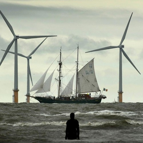Setting Sail EP by (Brombaer+Phole+ Fljóta) re-edited and mixed
