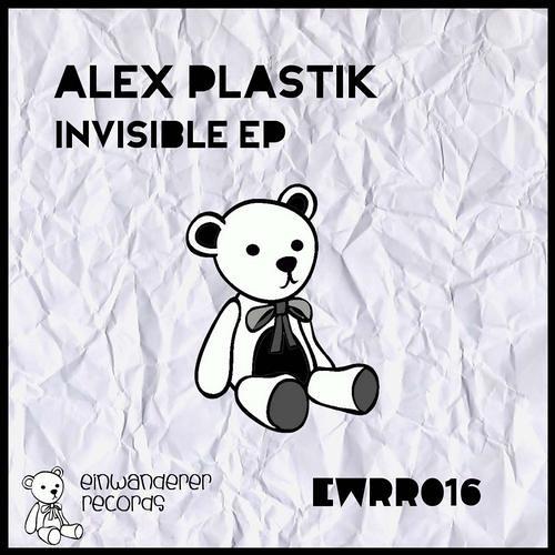 Einwanderer 016 - Alex Plastik - Invisible EP - Invisible (extract)