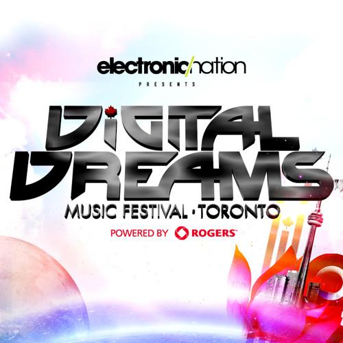 DJ BRENT HAYWARD -Deep Day Dreamin' (Digital Dreams Promo Mix CD1)
