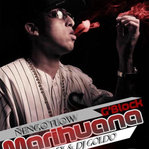 Ñengo Flow - Marihuana (Prod. DJ LexXx & DJ Goldo) (FULETEO.CO)