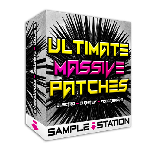 Ultimate Massive Patches (Patch Demo)
